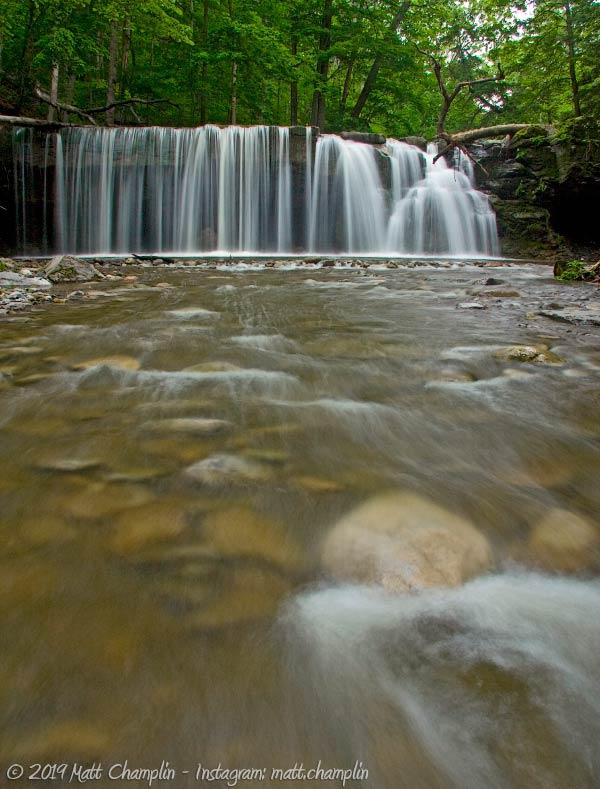 Great Gully Upstate Ny Photography Waterfalls Nature